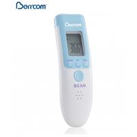 Инфракрасный бесконтактный термометр Berrcom JXB-183 с регистрационным удостоверением
