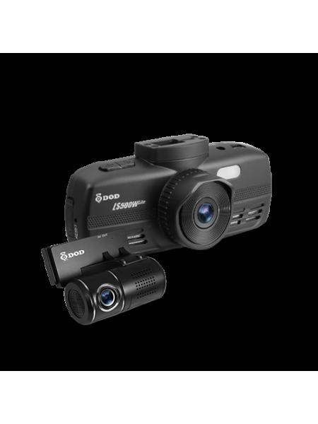 Видеорегистратор DOD LS500W Lite