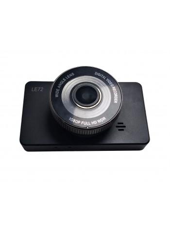 Видеорегистратор QStar LE72 c GPS