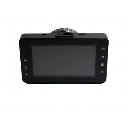 Видеорегистратор QStar LE72 с GPS