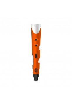 3D ручка Мастер-Пластер Просто Оранжевая (Уцененная)