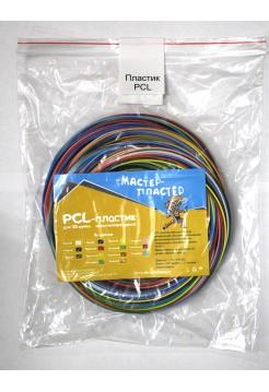 Большой набор низкотемпературного PCL пластика