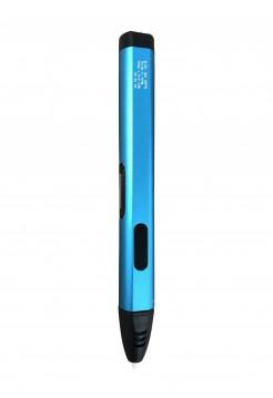 3D ручка Мастер-Пластер ME01 синяя (Уцененная)