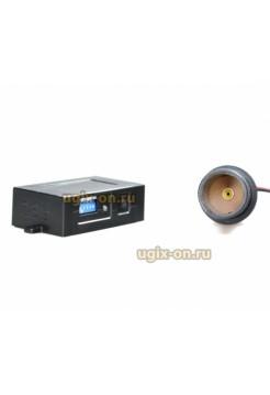 Дополнительный прикуриватель с защитой QStar Power Box Pro