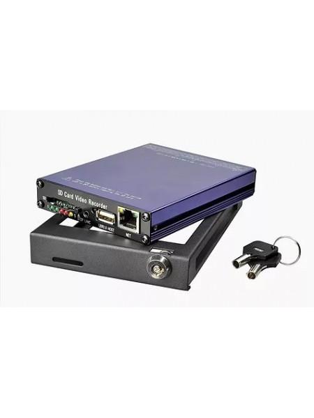 Комбинированая система видеомониторинга автотранспорта АВТОРЕАЛ SD