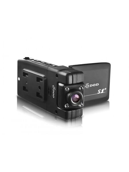 Видеорегистратор DOD S1 (Уценка)