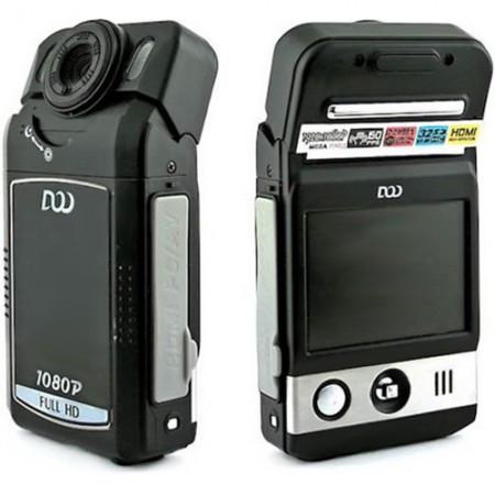 Видеорегистратор DOD F880LHD уценка
