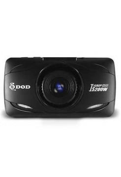 Видеорегистратор DOD IS200W