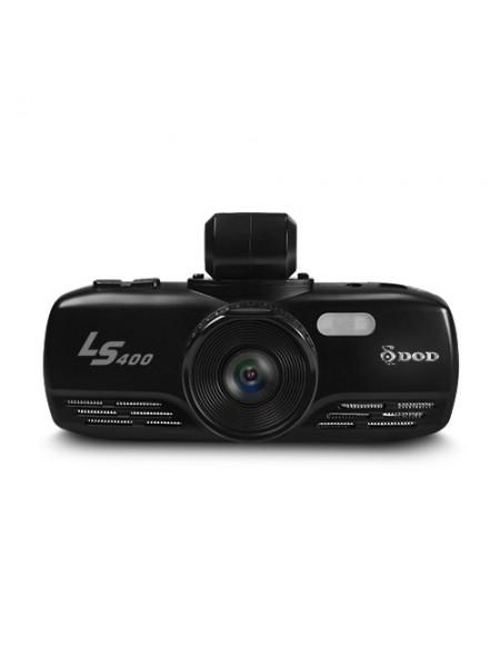 Видеорегистратор DOD LS400  (Уцененный)