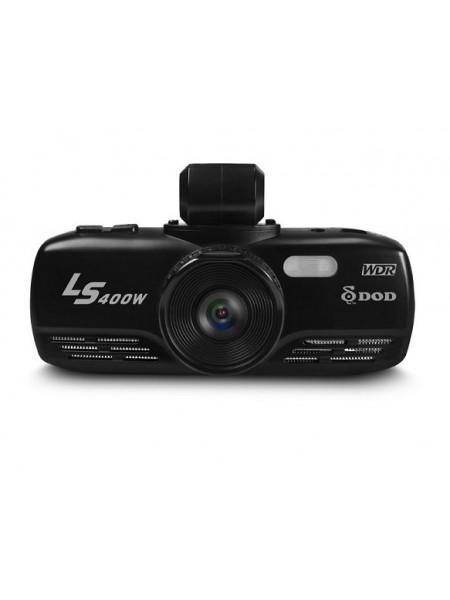 Видеорегистратор DOD LS400W (Уцененный)
