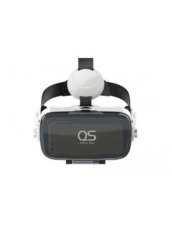 QS ViRus Box