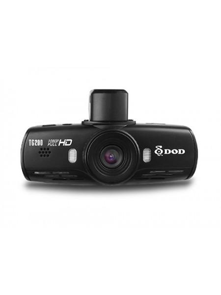 Видеорегистратор DOD TG200 (Уцененный)