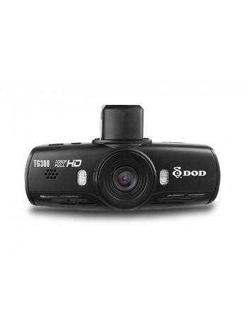 Видеорегистратор DOD TG300 (Уцененный)