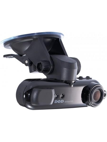 Видеорегистратор DOD GS600 (Уцененный)