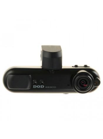 Видеорегистратор DOD GS300 (Уцененный)