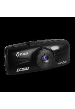 Видеорегистратор DOD LS300W (Уцененный)